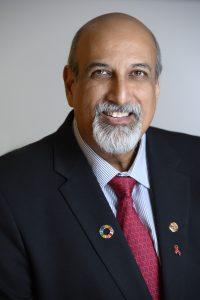 Prof. Salim Abdool Karim