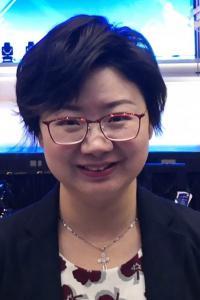 Prof Juan Yin
